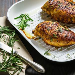 Zjedz białko na kolację, a podkręcisz spalanie tkanki tłuszczowej.