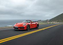 Nowe zdjęcia Porsche 911 Turbo S. Bestia jest piękna