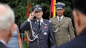 Gen. Zbigniew Ścibor-Rylski