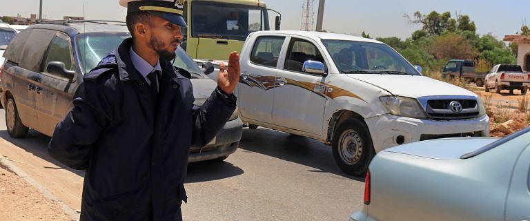 Bojownicy odcięli wodociąg zaopatrujący Trypolis. 2 mln ludzi bez wody