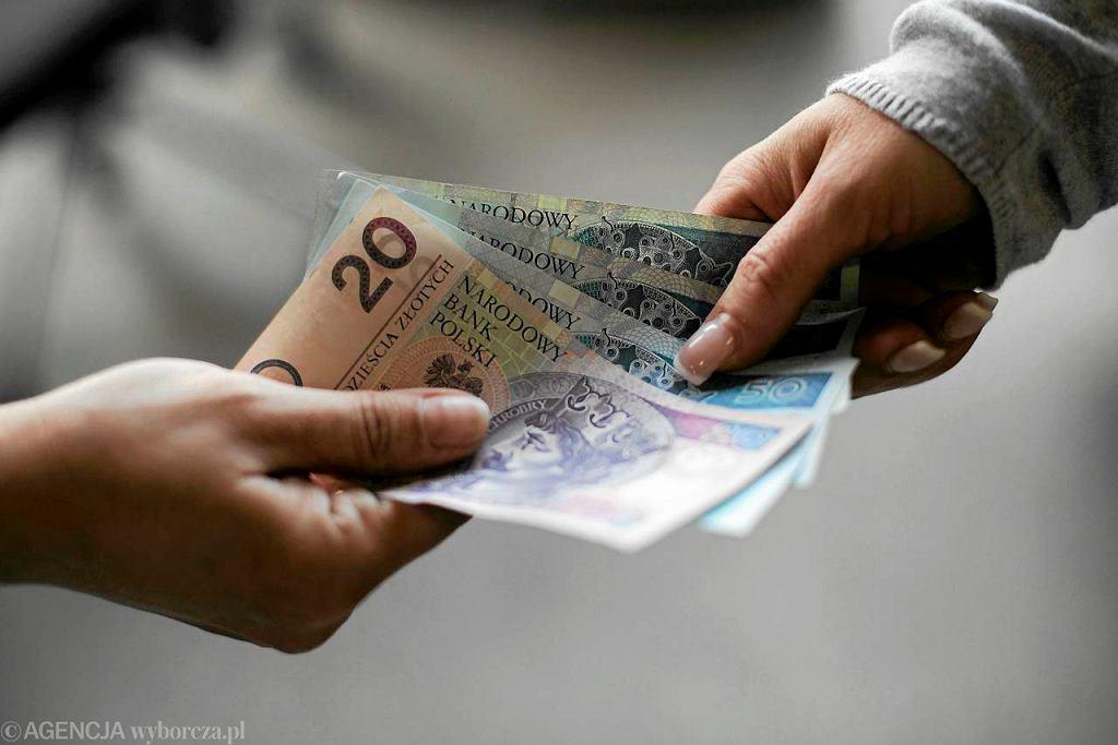 Postojowe maksymalnie może wynieść nieco ponad 2 tys. zł.