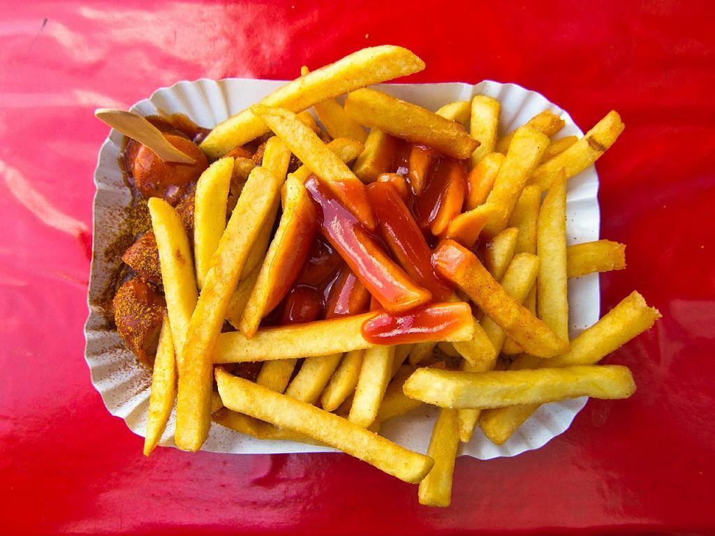 Przez epidemię koronawirusa amerykanie nie mogą kupić keczupu