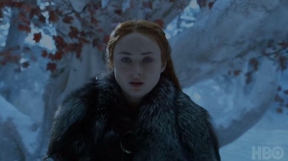 Pierwsze sceny z 8. sezonu 'Gry o tron'