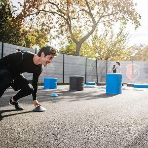 Krótkie treningi są idealne dla zdrowia