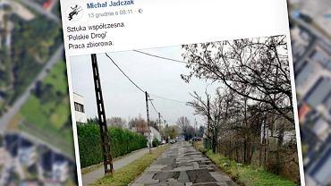 Ulica Mogyoród utja
