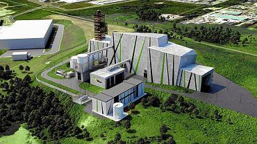 Olsztyn podpisał umowę na wielomiliardową inwestycję, najdroższą w historii