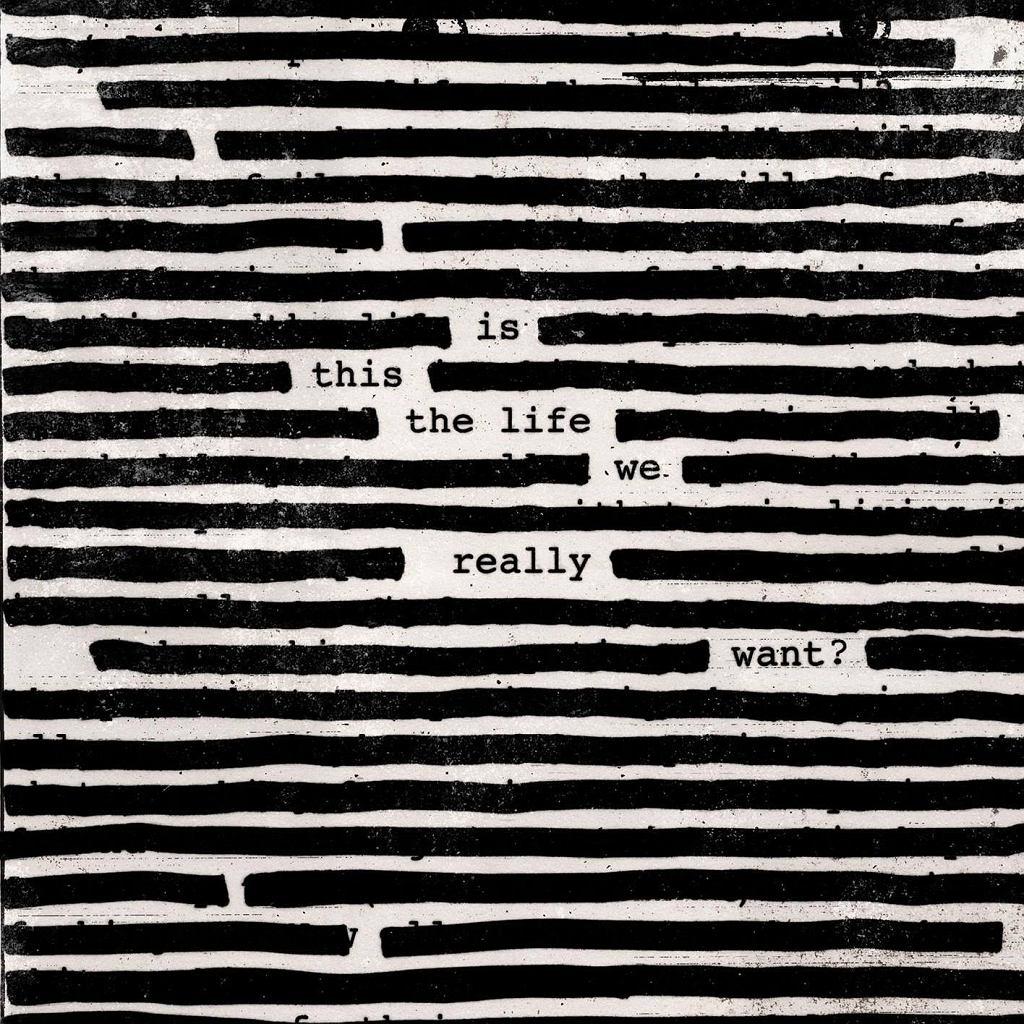 Nowa okładka płyty Watersa
