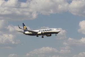 Ryanair podał rozkład lotów z Polski na lato. Na liście połączenia z 12 polskich miast