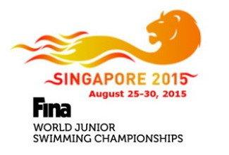 Mistrzostwa świata w pływaniu w Singapurze