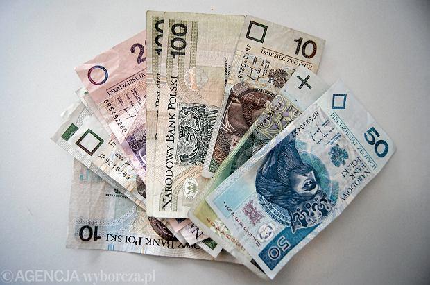 Pensje: lepiej płacą firmy zagraniczne i większe, słabiej polskie i małe