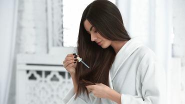 Równowaga PEH kluczem do zdrowych i lśniących włosów