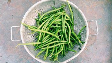 Fasolka szparagowa - ile i jak gotować fasolkę zieloną i żółtą? Podstawowe zasady gotowania