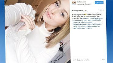 Minimalistyczny make up ma być największym trendem makijażowym 2017 roku