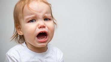 Dziecko wybiło ząb. Jak mu pomoć?