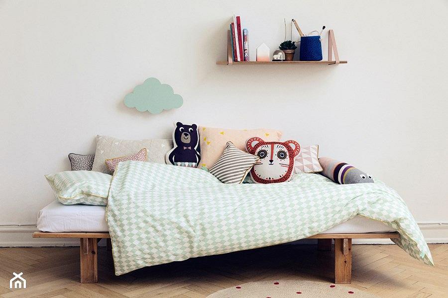 Ferm Living - dodatki do pokoju dziecięcego