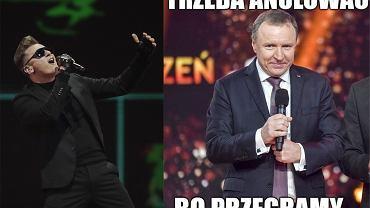 Eurowizja 2021 - MEMY