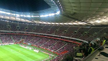Pustawy Stadion Narodowy