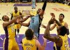 NBA. Dno Los Angeles Lakers