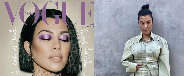 Kourtney Kardashian odchodzi z programu ''Z kamerą u Kardashianów''