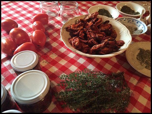 Po po po po pomidory! (Fot. Natalia Sosin)