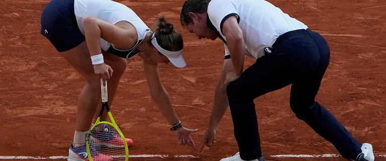 Roland Garros milimetry od wizerunkowej katastrofy! Ta decyzja zmieniłaby historię tenisa!