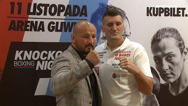 Artur Szpilka vs Mariusz Wach