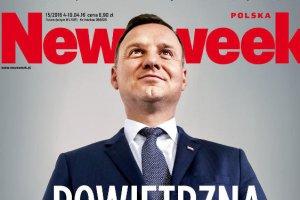 """""""Newsweek"""""""