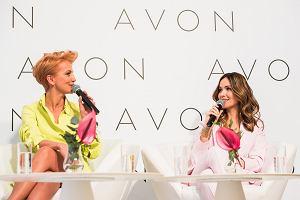 Avon się sprawdza! Nowa strategia i nowe gwiazdy marki