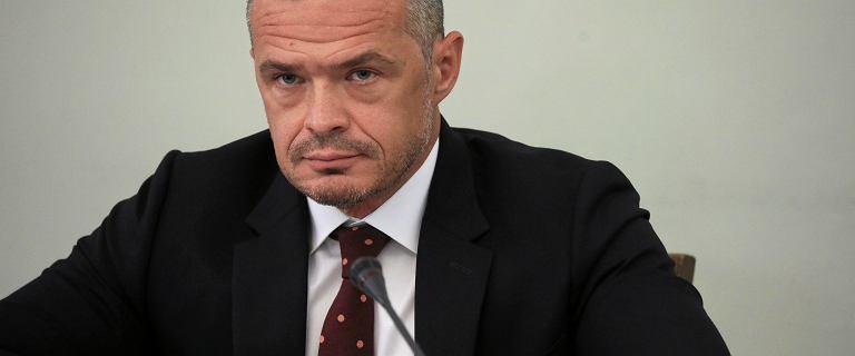 Sprawa Sławomira Nowaka. Sąd odmówił przyjęcia zażalenia prokuratury