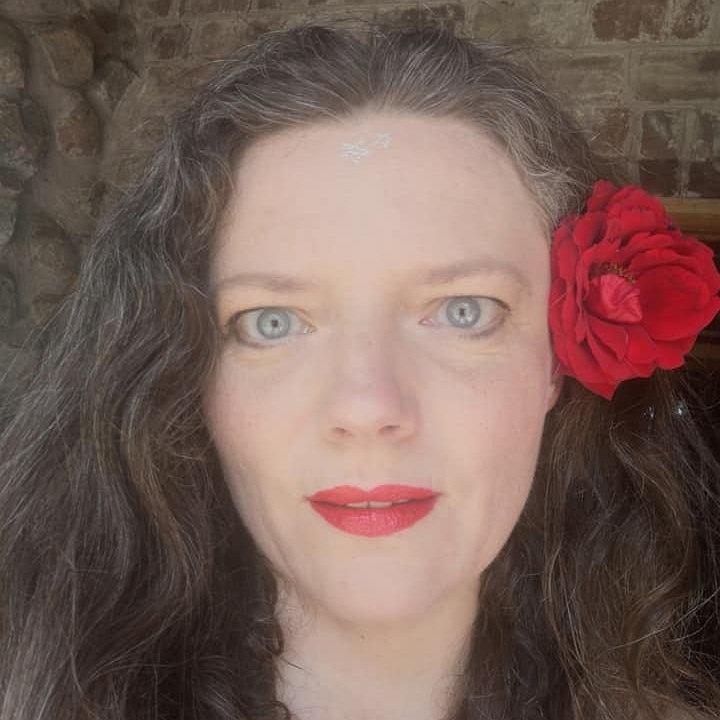 Karo Akabal, założycielka Sex & Love School, trenerka przyjemności i intymnej komunikacji w związkach