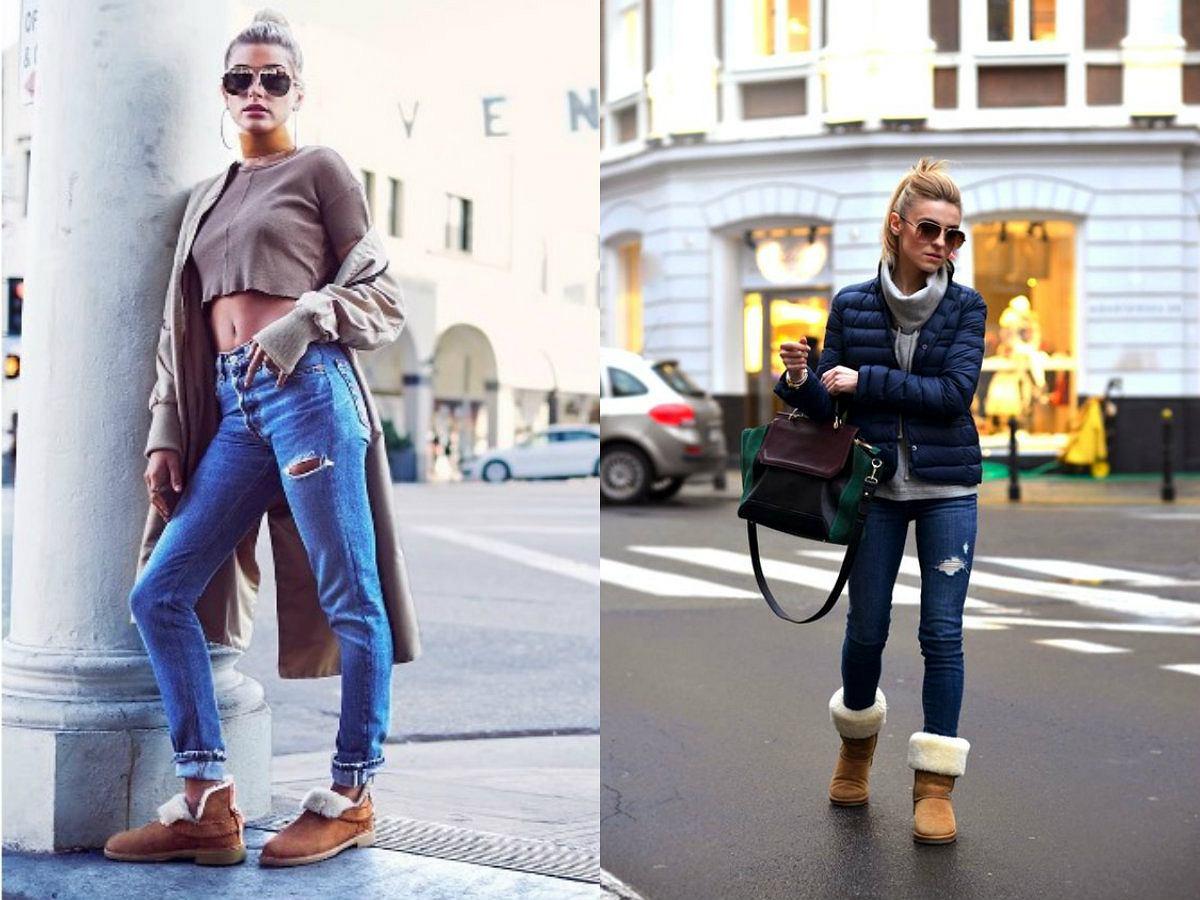 Buty sportowe, które będziesz nosić jesienią Allani trendy