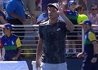Kamil Majchrzak sprawi sensację na US Open? Polak zagra z byłym nr 3 na świecie