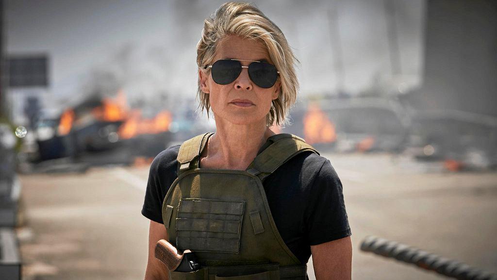 'Terminator: Mroczne przeznaczenie'