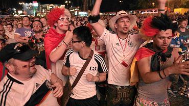 Mecz Portugalia - Niemcy
