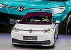 """Volkswagen chce w autach na prąd powtórzyć sukces """"garbusa"""""""