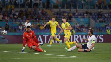 Raz, dwa, trzy, cztery! Anglia jedzie na Wembley! Znamy pary półfinału Euro 2020