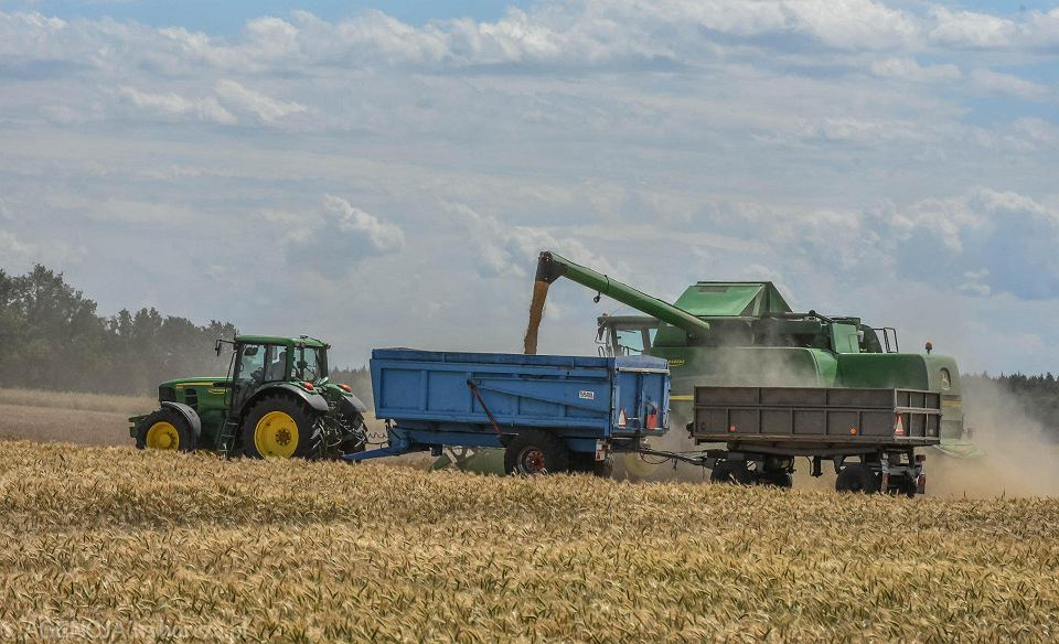 Zdjęcie numer 1 w galerii - W Lubuskiem znika drobne rolnictwo, nadchodzą czasy farmera