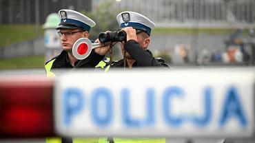 W poniedziałek rusza policyjna akcja 'Telefony'