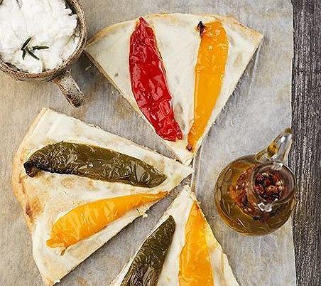 Sycylijskie produkty, ryby i owoce. Pomysły na włoską kolację z promocyjnych produktów z supermarketów