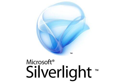 Microsoft Silverlight - logo