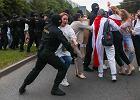 USA i Wielka Brytania protestują przeciwko zatrzymaniom dziennikarzy na Białorusi