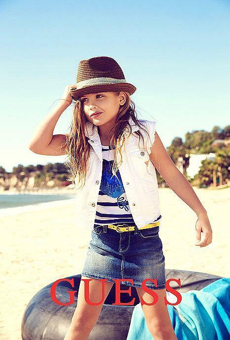 Córka Anny Nicole Smith