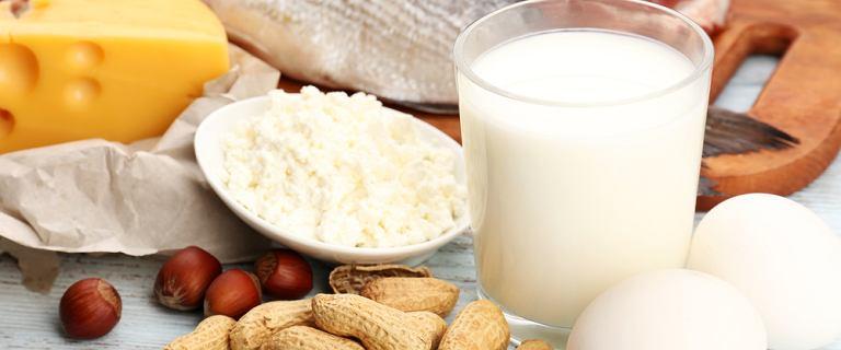 Produkty bogate w białko: dlaczego są ważne? Ile go potrzebujemy?
