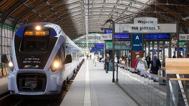 PKP Intercity wprowadziło pięć progów cenowych