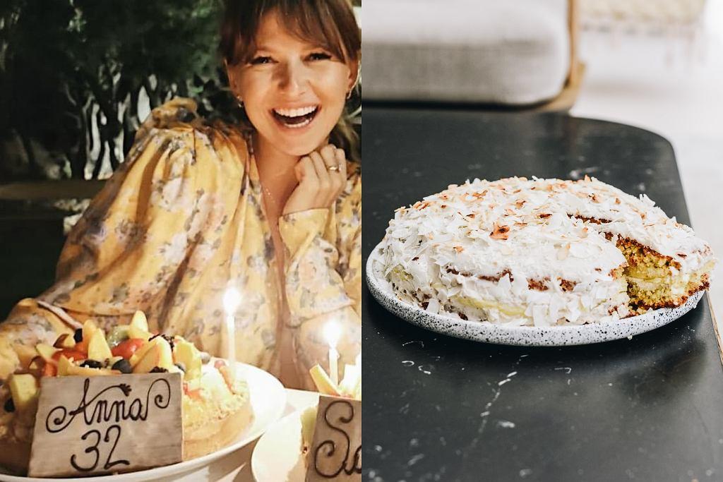Anna Lewandowska świętuje urodziny