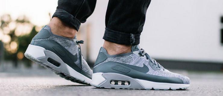 Black Friday: kup przecenione buty Nike już dziś! Taniej nawet o 40%