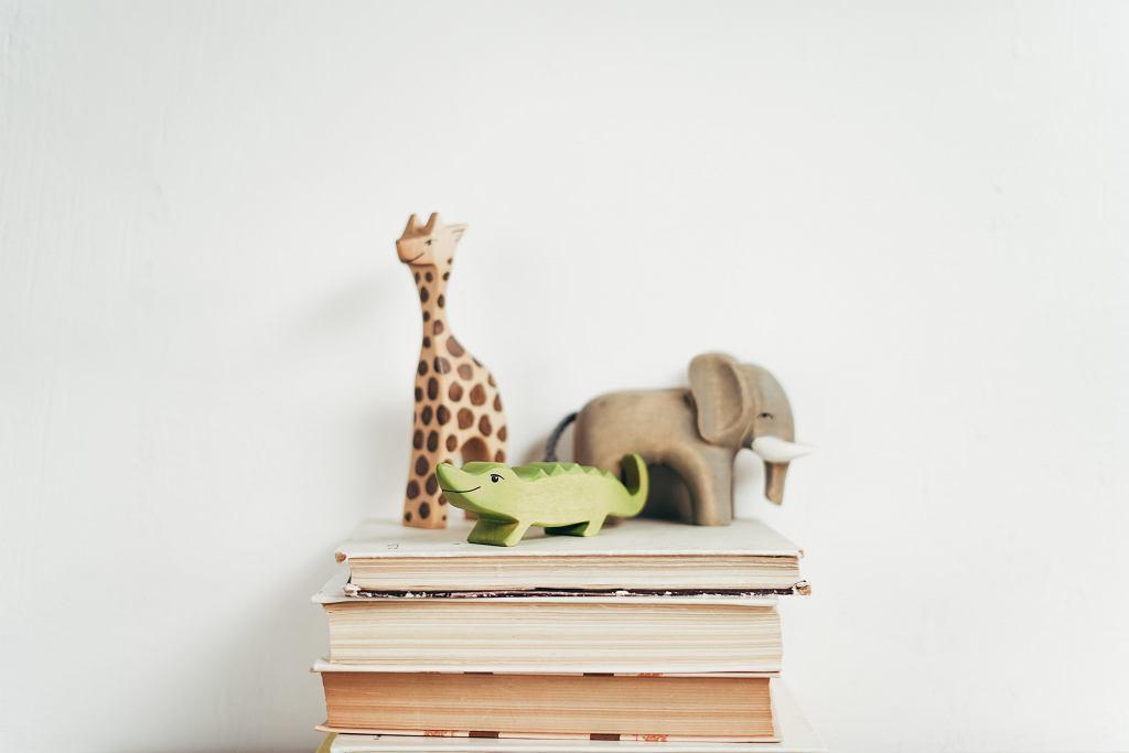 Książki o zwierzętach dla dzieci - najpiękniejsze bajki, które pokocha każde dziecko [LISTA]