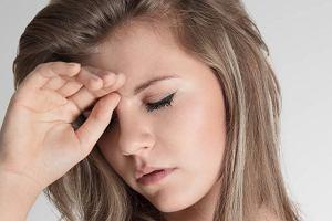 Niedoczynność przysadki mózgowej