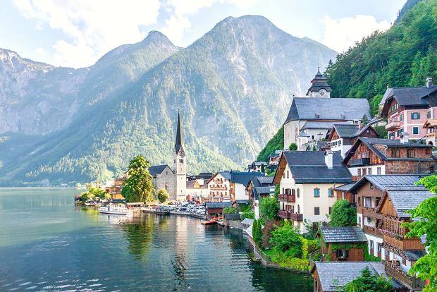 Najciekawsze małe miasteczka w Austrii: które z nich warto zobaczyć?