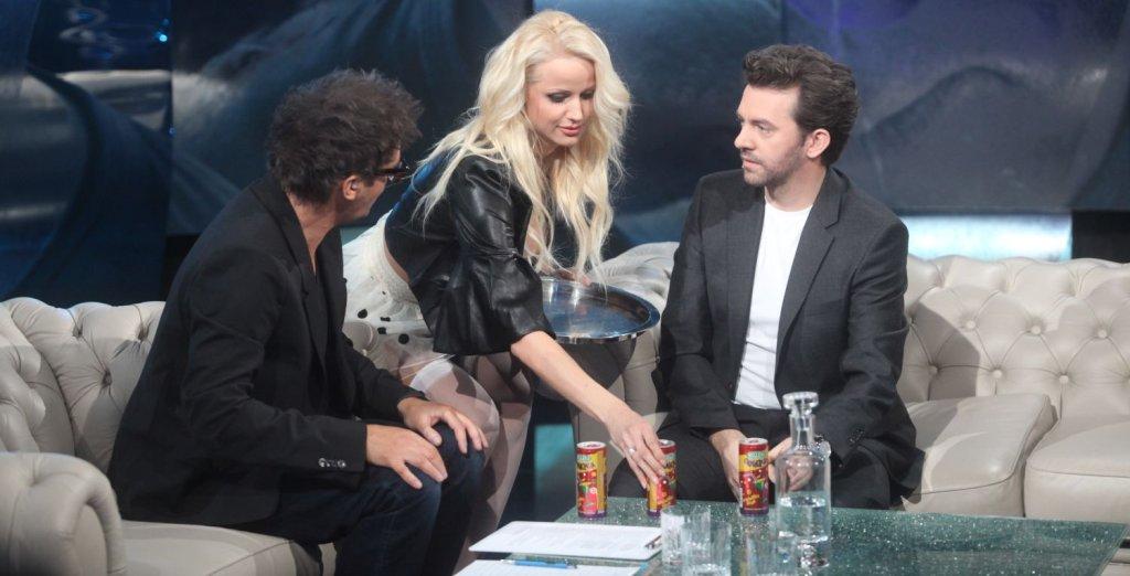 Kuba Wojewódzki, Marta Wodzianka i Piotr Głowacki